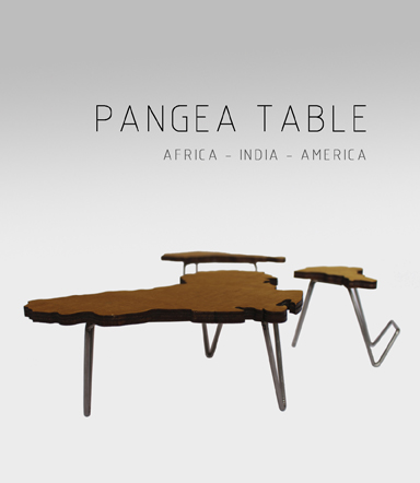Pangea Table